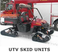 UTV SKID UNITS